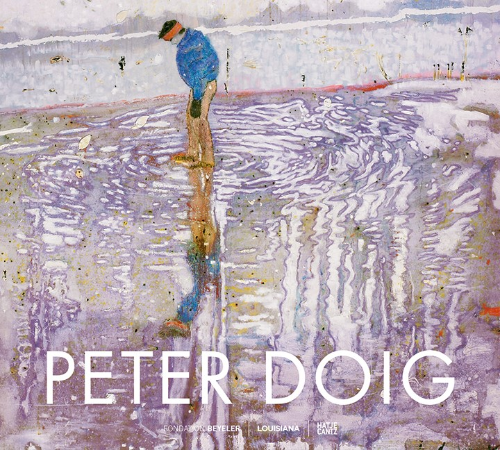 Peter Doig | / Küster, 2014 | Buch (Cover)
