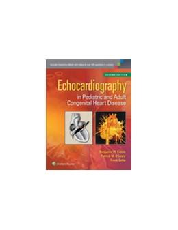 Abbildung von Eidem / Cetta / O'Leary   Echocardiography in Pediatric and Adult Congenital Heart Disease   2014
