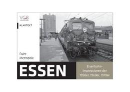 Abbildung von Ruhr-Metropole Essen   1. Auflage     beck-shop.de