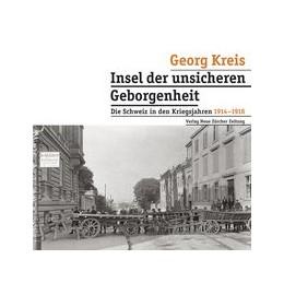 Abbildung von Kreis   Insel der unsicheren Geborgenheit   2., Aufl.   2014