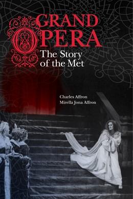 Abbildung von Affron   Grand Opera   1. Auflage   2014   beck-shop.de
