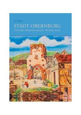 Abbildung von Hefner   Stadt Obernburg   1. Auflage   2014   beck-shop.de