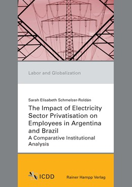 Abbildung von Schmelzer-Roldán | The Impact of Electricity Sector Privatisation on Employees in Argentina and Brazil | 2014 | A Comparative Institutional An... | 3