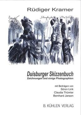 Abbildung von Kramer / Thümler | Duisburger Skizzenbuch | 2014 | Zeichnungen und einige Photogr...