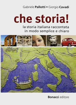 Abbildung von Pallotti / Cavadi | che storia! | 1. Auflage | 2014 | beck-shop.de