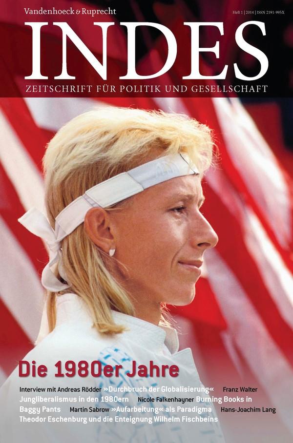 Die 1980er Jahre, 2014 | Buch (Cover)