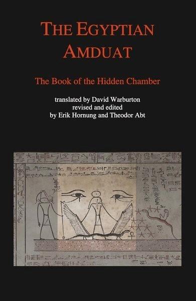 Abbildung von Abt / Hornung | The Egyptian Amduat | Nachdruck | 2014