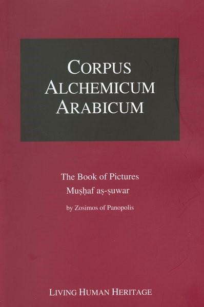 Abbildung von Abt / Madelung | Corpus Alchemicum Arabicum | 2007