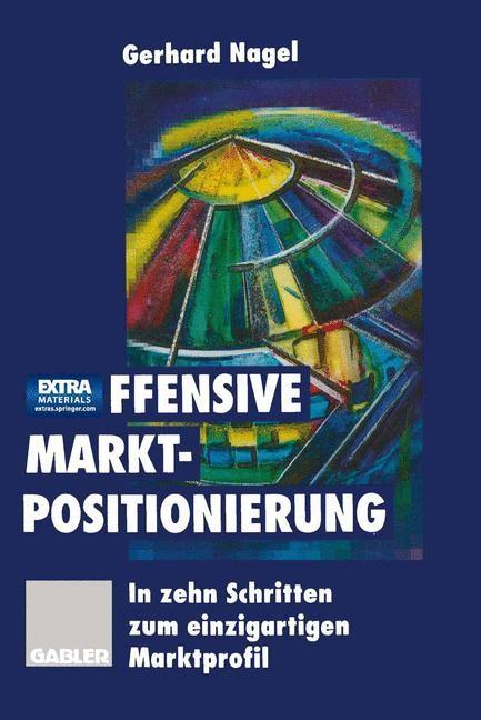 Offensive Marktpositionierung, 2014 | Buch (Cover)