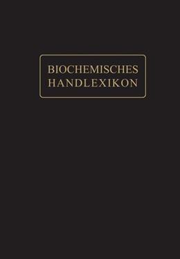 Abbildung von Abderhalden   Kohlenstoff, Kohlenwasserstoffe, Alkohole der Aliphatischen Reihe, Phenole   1911