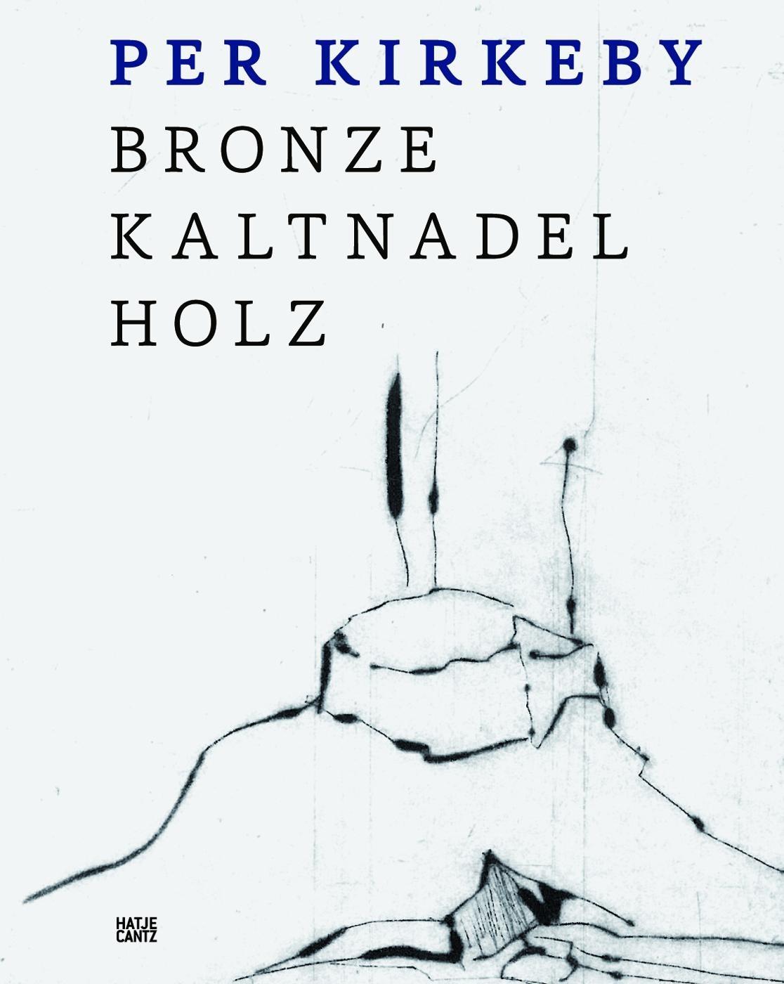Per Kirkeby | / Semff, 2014 | Buch (Cover)