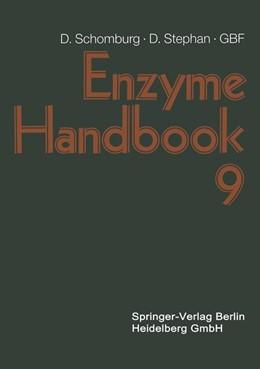 Abbildung von Schomburg / Stephan   Enzyme Handbook 9   2014   Class 1.1: Oxidoreductases