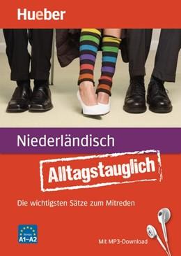 Abbildung von Overhagen / Bouma | Alltagstauglich Niederländisch | 1. Auflage | 2014 | beck-shop.de