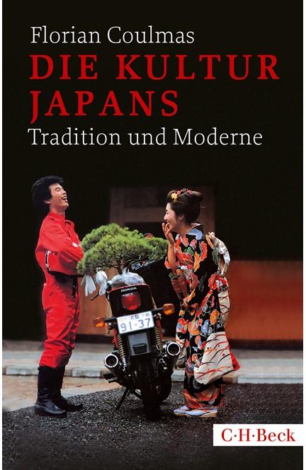 Cover: Florian Coulmas, Die Kultur Japans