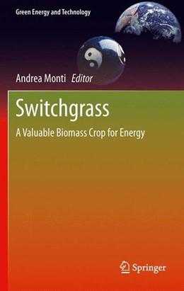 Abbildung von Monti | Switchgrass | 2012 | 2012