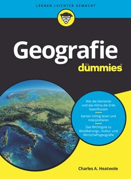 Abbildung von Heatwole | Geografie für Dummies | 2017