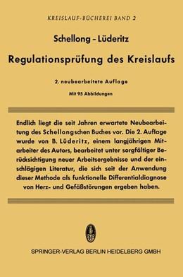 Abbildung von Schellong | Regulationsprüfung des Kreislaufs | 2014 | Funktionelle Differentialdiagn... | 2