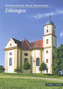 Abbildung von Merz | Zöbingen | 2013 | Wallfahrtskirche Mariä Himmelf... | 2831
