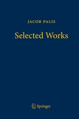 Abbildung von Palis / de Melo | Jacob Palis - Selected Works | 1. Auflage | 2014 | beck-shop.de