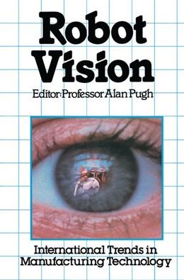 Abbildung von Pugh | Robot Vision | 1. Auflage | 2014 | beck-shop.de