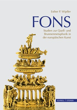 Abbildung von Wipfler | Fons | 2014 | Studien zur Quell- und Brunnen...