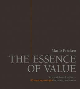 Abbildung von Pricken | The Essence of Value | 1. Auflage | 2014 | beck-shop.de