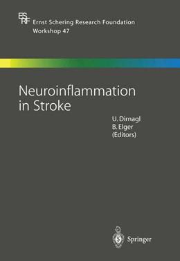 Abbildung von Dirnagl / Elger | Neuroinflammation in Stroke | 2014 | 47