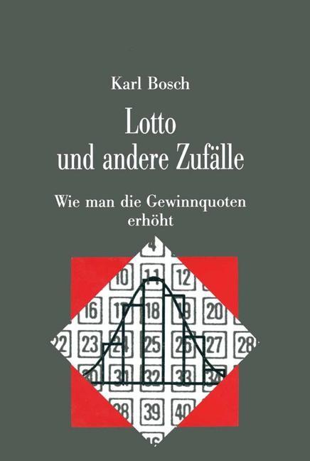 Lotto und andere Zufälle | Bosch, 2012 | Buch (Cover)