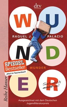 Abbildung von Palacio | Wunder Sieh mich nicht an | 1. Auflage | 2015 | beck-shop.de