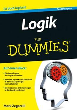 Abbildung von Zegarelli | Logik für Dummies | 2016