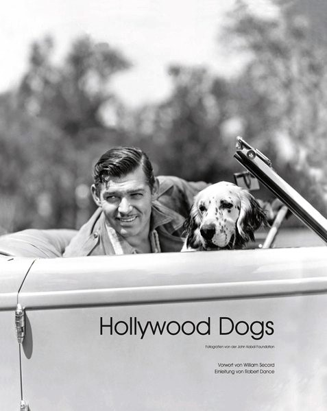 Hollywood Dogs | Abbott / Britton, 2014 | Buch (Cover)