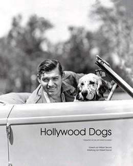 Abbildung von Abbott / Britton | Hollywood Dogs | 2014 | Fotografien von der John Kobal...