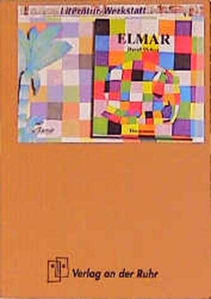 Literatur-Werkstatt 'Elmar', 2001 (Cover)
