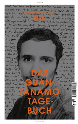 Abbildung von Slahi   Das Guantanamo-Tagebuch   4. Auflage   2015   beck-shop.de