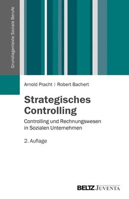 Abbildung von Pracht / Bachert   Strategisches Controlling   2014   Controlling und Rechnungswesen...