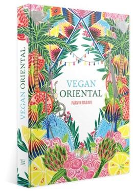 Abbildung von Razavi | Vegan Oriental | 1. Auflage | 2015 | beck-shop.de