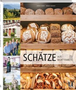 Abbildung von Schmidt / Hartrumpf | Schätze Württemberg | 2015