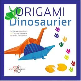 Abbildung von Dinosaurier | 2014 | Origami