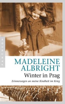 Abbildung von Albright | Winter in Prag | 2014 | Erinnerungen an meine Kindheit...