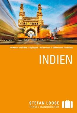 Abbildung von Edwards / Jacobs | Stefan Loose Reiseführer Indien | 5. Auflage | 2014 | beck-shop.de