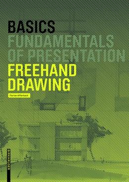 Abbildung von Afflerbach | Basics Freehand Drawing | 1. Auflage | 2014 | beck-shop.de