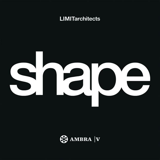 Abbildung von LIMITarchitects | SHAPE | 2014