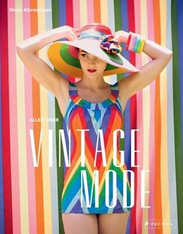 Abbildung von Albrechtsen | Alles über Vintage Mode | 1. Auflage | 2014 | beck-shop.de