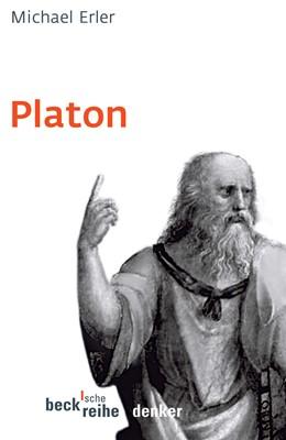 Abbildung von Erler, Michael | Platon | 1. Auflage | 2006 | 573 | beck-shop.de