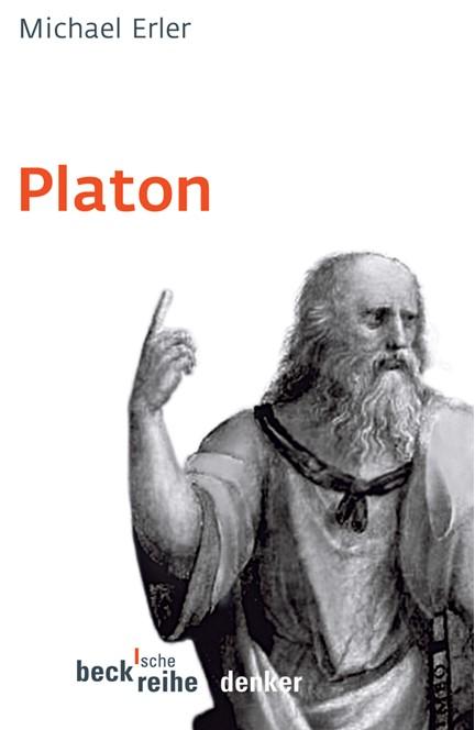 Cover: Michael Erler, Platon