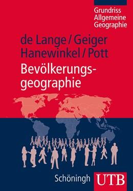 Abbildung von de Lange / Geiger | Bevölkerungsgeographie | 1. Auflage | 2014 | beck-shop.de