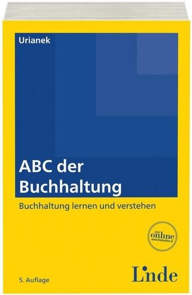 ABC der Buchhaltung | Urianek | Buch (Cover)