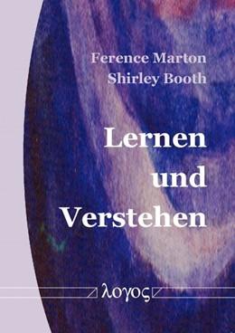 Abbildung von Marton / Booth | Lernen und Verstehen | 2014