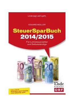 Abbildung von Müller | SteuerSparBuch 2014/2015 | 1. Auflage 2015 | 2014 | Für Lohnsteuerzahler und Selbs...