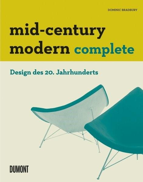 Mid-Century Modern Complete | Bradbury, 2014 | Buch (Cover)